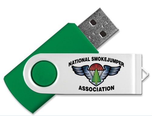 Complete NSA publications thumb drive