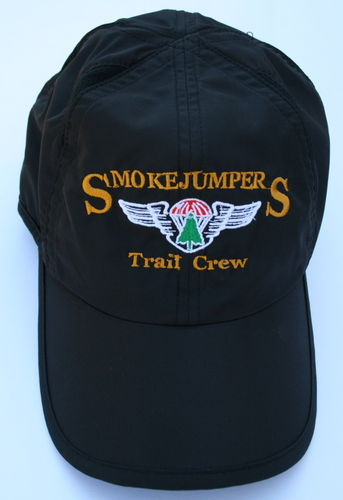 Smokejumpers Trail Crew cap